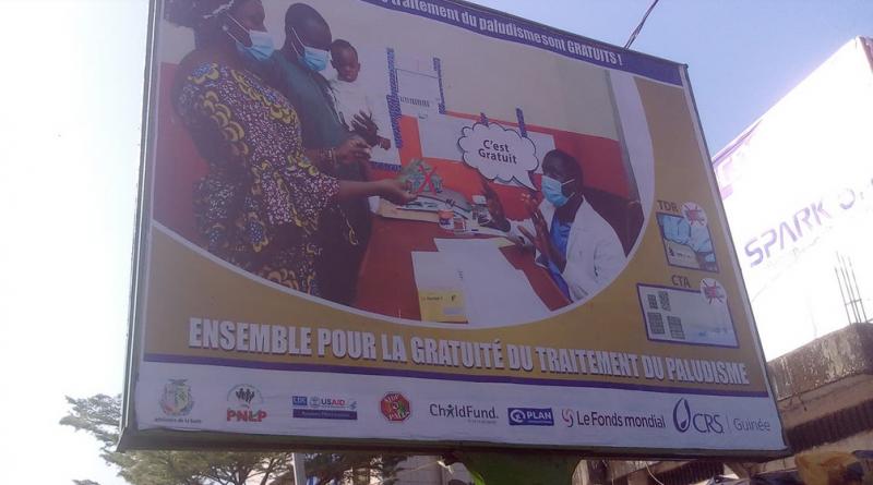 Lutte contre le paludisme dans le contexte de la pandémie de COVID-19